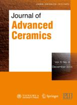 Journal of Advanced Ceramics