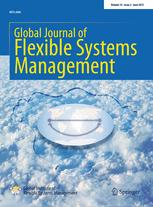 Global Journal of Flexible Systems Management cover image