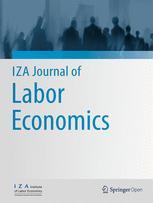 IZA Journal of Labor Economics