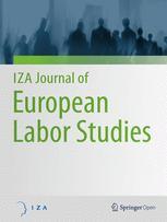 IZA Journal of European Labor Studies