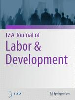IZA Journal of Labor & Development
