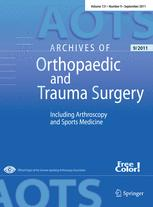 Archives of Orthopaedic and Trauma Surgery