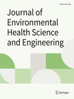 Iranian Journal of Environmental Health Science & Engineering