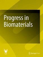 Progress in Biomaterials