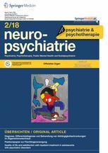 neuropsychiatrie