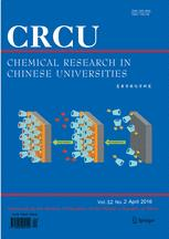 Chemical Research in Chinese Universities