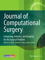 Journal of Computational Surgery
