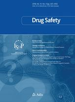 Drug Safety