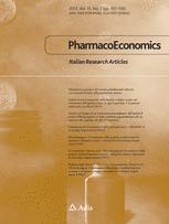 PharmacoEconomics Italian Research Articles