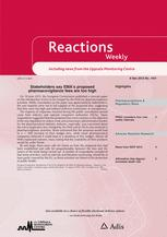 Reactions Weekly