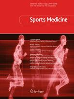 Effects of Evening Exercise on Sleep in Healthy Participants: A Systematic Review and Meta-Analysis | SpringerLink