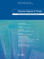 Molecular Diagnosis & Therapy
