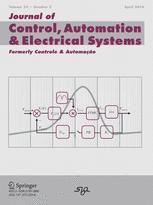 Journal of Control, Automation and Electrical Systems