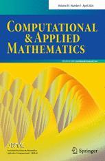 Computational and Applied Mathematics