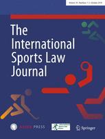 The International Sports Law Journal