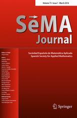 SeMA Journal