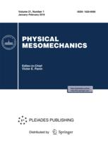 Physical Mesomechanics