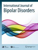 International Journal of Bipolar Disorders
