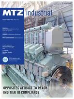 MTZ industrial