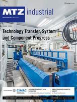 MTZ industrial 1/2017