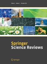 Springer Science Reviews