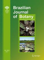 Brazilian Journal of Botany