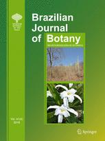 Brazilian Journal of Botany