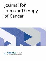 Journal for ImmunoTherapy of Cancer