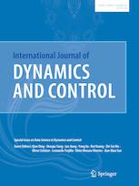 International Journal of Dynamics and Control