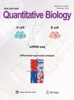 Quantitative Biology