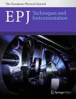 EPJ Techniques and Instrumentation