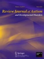 Review Journal of Autism and Developmental Disorders