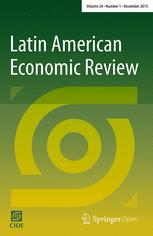 Latin American Economic Review