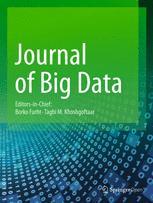 Journal of Big Data
