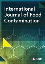 International Journal of Food Contamination