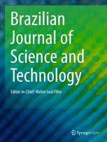 Brazilian Journal of Science and Technology