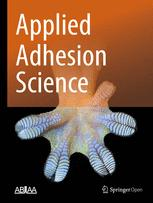 Applied Adhesion Science