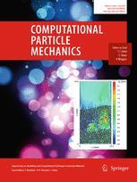 Computational Particle Mechanics