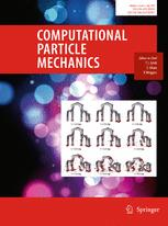 Computational Particle Mechanics
