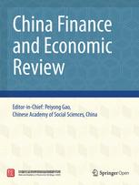 China Finance and Economic Review