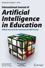 International Journal of Artificial Intelligence in Education