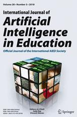 International Journal of Artificial Intelligence in Education