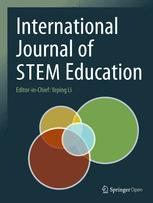 International Journal of STEM Education