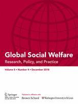Global Social Welfare