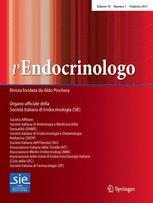 L'Endocrinologo