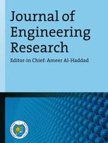 Journal of Engineering Research