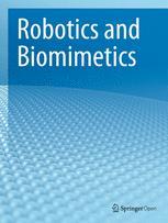 Robotics and Biomimetics