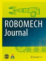 ROBOMECH Journal