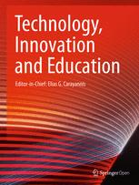 Technology, Innovation and Education