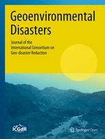 Geoenvironmental Disasters